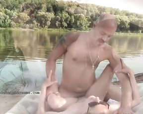The fountain of supah warm beach group sex intercourse flicks