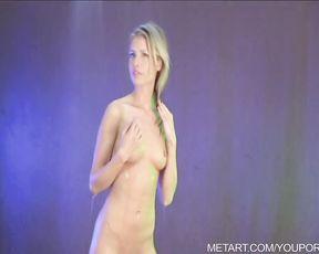 MetArt Model Iveta B