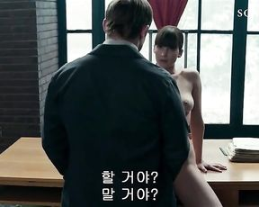 Jennifer Lawrence Naked Public Gig from 'crimson Sparrow' on ScandalPlanetCom