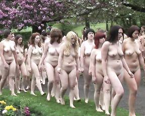 Bare Brit Dolls Groups