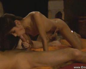 The Art of Oral Sex Intercourse
