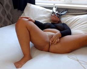 Softcore Chubby Turns on and Tempts. Part two