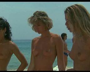 Les branchés à Saint-Tropez - 1983 - naked sequences.mp4