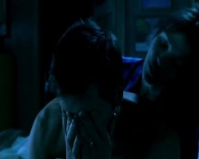 stellar actress kathryn erbe pounding her fortunate hubby in their bedroom!!