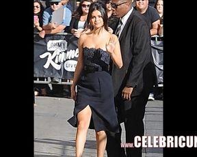 Selena Gomez Naked Celebrity