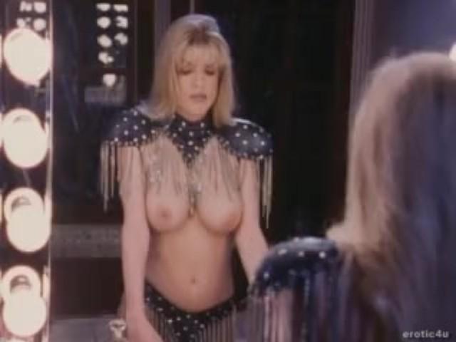 Becky Mullen Nude