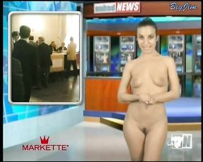 naked news ita