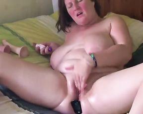 stolen self filmed naked chunky housemate vid found on her laptop