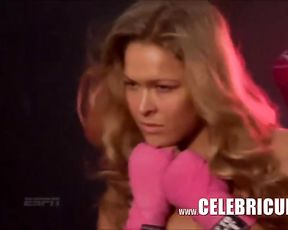 Naked Celeb Hookup Intercourse Ronda Rousey Does First-Ever-Ever Rough Photoshoot