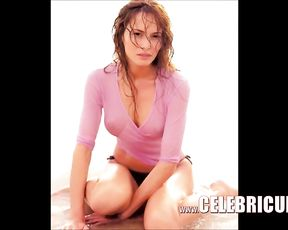 Celebrity Naked Fun With Melania Trump Yes That Naked Spread