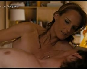 Helen Hunt gets naked for romp intercourse