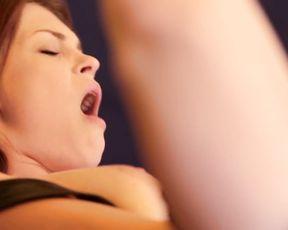 Cosplay Girl Masturbating Outdoors - Brea - The Tent