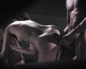 Taboo Step Family Roleplay - The Nerd's Revenge (Kristen Scott sex)