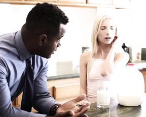 Taboo Step Family - Fuck Me First Daddy (Piper Perri)