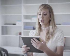Taboo Sex Video - Office Harrassment (Brett Rossi)