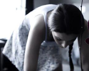 Step Sex Video - The Housemaid's Tale (Valentina Nappi)