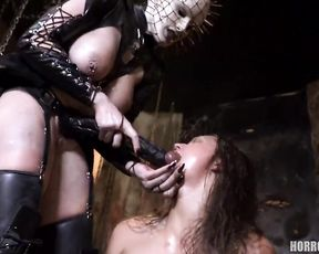 Pin Head - Hot BDSM Thriller