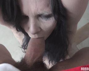 4K Adult Horror Movie - Twisted Desires (3840x2160)
