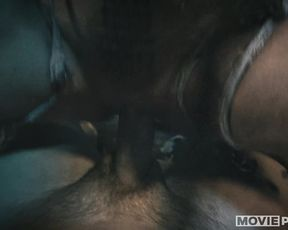 Adult Cosplay XXX  - The Mummy - 4K video (2017)