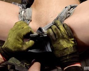 XXX Horror Movie - Masked Psycho - Full HD