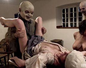 XXX Horror Movie - Gluttony - Full HD