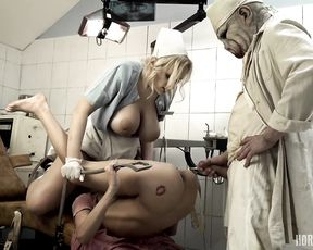 XXX Horror Movie - Dentist - Full HD