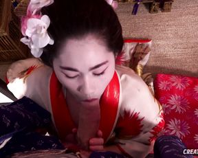 Art Porn - Japan Surprise (Explicit Creative Sex Movie)