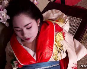 Art Porn - Japan Surprise (Explicit Creative Sex Movie)