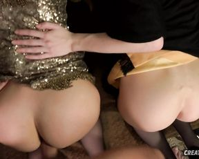 Art Adult Clip - Vintage Beauties (Explicit Sex Scene)
