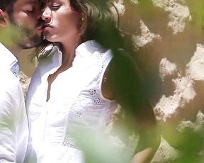 Erotic Art Video - OUTDOOR SEX SCENE