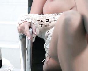 Erotic Art Video -  LEXI BLONDE SEXY
