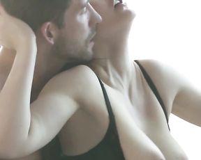 Erotic Art Video - SKY VIEW