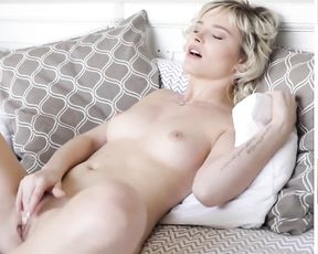 Erotic Art Video - MORNING BABY
