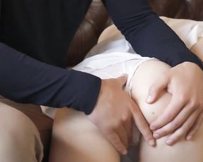 Erotic Video Clip - Ass Spanking