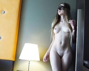 Erotic Video - Beautiful Mask