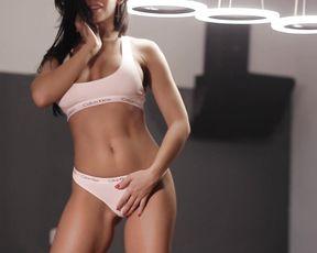 Hot Bikini Backstage Video