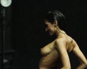 Nude Art Video - Sexual Aqua