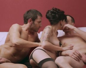 Hotel Orgies - We Seduce Strangers - XConfessionsErotic Art Video