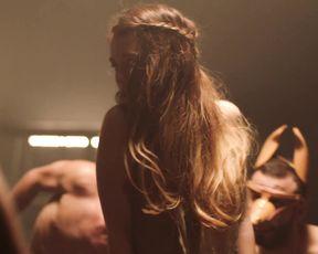Misha Cross in best Erotic Art -Horny Beasts - XConfessions 7 (2016)