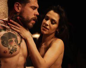 Samia Duarte, Carol Vega - Power Pussy - XConfessions 4 (2015)