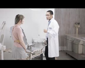 Vex Ashley sex - Dirty Doctor - XConfessions 7 (2016)