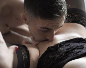 Zazel Paradise sex -I found your mother on tinder - XConfessions 4 (2015)