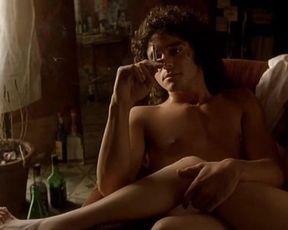 Celebs sex scene Vittoria Puccini nude - Tutto l'amore che c'è (2000)
