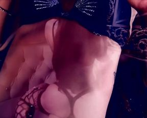 Explicit sex scene Anhedonia Sex - Blue Six Softcore Sex Music Adult video from the movie