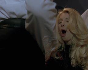 Explicit sex scene Sara Cosmi - Fallo (2003) Adult video from the movie