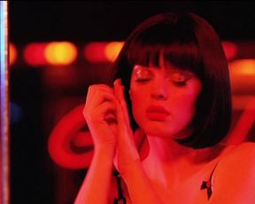 Rose McGowan nude - Roads to Riches (2002)