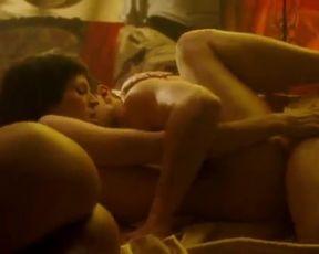 Explicit sex scene Bimba Bose - El consul de Sodoma (2009) Adult video from the movie