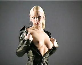 Hegre Backstge Vilita Vampira