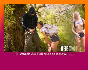 Teens In The Woods - SITERIP (15 movies) 34 GB