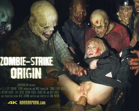 New Zombie Strike Original Porn - HorrorMovie